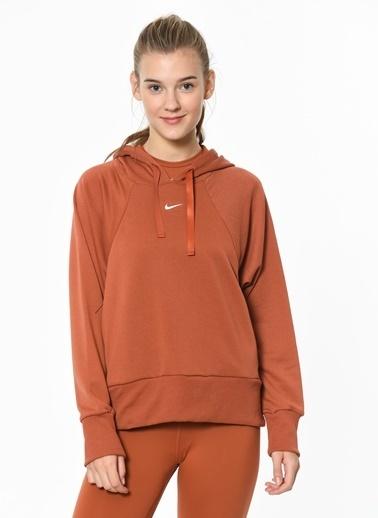 Nike Sweatshirt Pembe